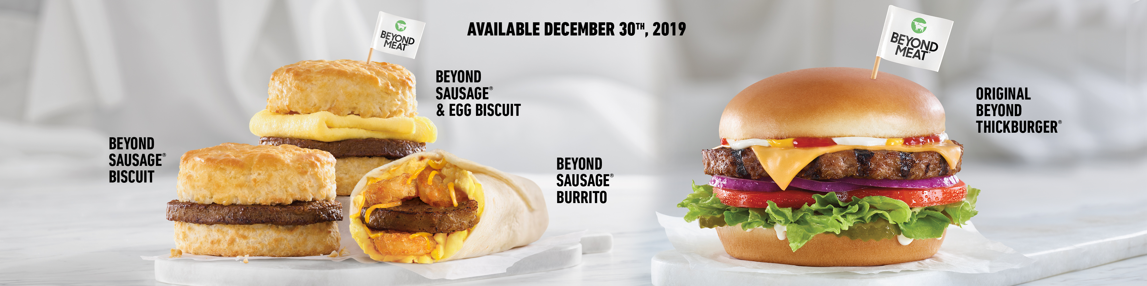 Hardee's Beyond Famous Star® with Cheese